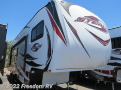 New 2017  Forest River Stealth CSFFWA3316G by Forest River from Freedom RV  in Tucson, AZ