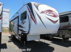 New 2017  Forest River Stealth CSFFWA2812G by Forest River from Freedom RV  in Tucson, AZ