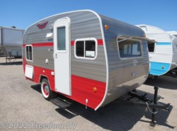 New 2017  Riverside RV White Water Retro 166 by Riverside RV from Freedom RV  in Tucson, AZ