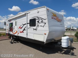 Used 2007  Forest River  Wolfpack 30 by Forest River from Freedom RV  in Tucson, AZ