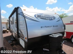 New 2017  Forest River Salem 231BHXL by Forest River from Freedom RV  in Tucson, AZ