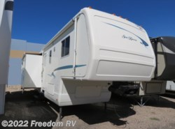 Used 2003  National RV Sea Breeze 2320 by National RV from Freedom RV  in Tucson, AZ