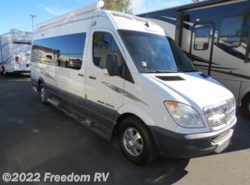 Used 2009  Roadtrek Roadtrek ADVENTUROUS by Roadtrek from Freedom RV  in Tucson, AZ