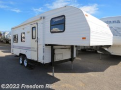 Used 1997  Fleetwood Prowler 21L5B by Fleetwood from Freedom RV  in Tucson, AZ
