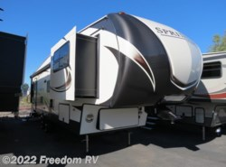 New 2017  Keystone Sprinter 269FWRLS by Keystone from Freedom RV  in Tucson, AZ