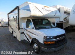 New 2017  Coachmen Freelander  21QBC by Coachmen from Freedom RV  in Tucson, AZ