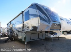 New 2017  Keystone Fuzion 369 by Keystone from Freedom RV  in Tucson, AZ