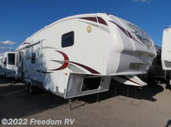 Used 2010  Palomino Sabre 29CKDS by Palomino from Freedom RV  in Tucson, AZ