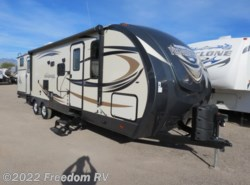 New 2017  Forest River Salem Hemisphere 312QBUD by Forest River from Freedom RV  in Tucson, AZ
