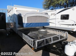 Used 2008  Dutchmen  Cub 314THV by Dutchmen from Freedom RV  in Tucson, AZ