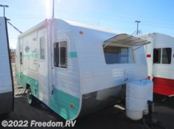 New 2017  Riverside RV White Water Retro 177SE by Riverside RV from Freedom RV  in Tucson, AZ