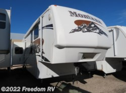 Used 2007  Keystone Montana 3485 by Keystone from Freedom RV  in Tucson, AZ