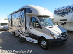 Used 2014  Thor Motor Coach Chateau Citation 24ST by Thor Motor Coach from Freedom RV  in Tucson, AZ