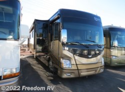 Used 2014  Fleetwood Discovery 40G by Fleetwood from Freedom RV  in Tucson, AZ