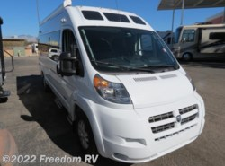 Used 2016  Roadtrek Roadtrek ZION by Roadtrek from Freedom RV  in Tucson, AZ