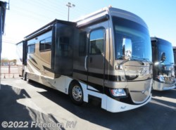 Used 2012  Fleetwood Discovery 42D by Fleetwood from Freedom RV  in Tucson, AZ
