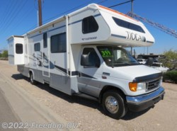 Used 2006 Fleetwood Tioga 31M available in Tucson, Arizona