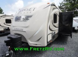 New 2016  CrossRoads Sunset Trail Travel Trailer 290QB by CrossRoads from Fretz  RV in Souderton, PA