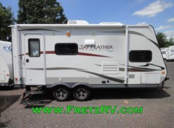 Used 2013  Jayco Jay Feather 197 by Jayco from Fretz  RV in Souderton, PA