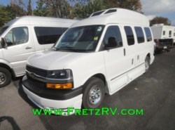Used 2015  Roadtrek  170 Versatile by Roadtrek from Fretz  RV in Souderton, PA