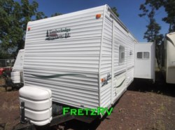 Used 2003  Adventure Timberlodge Travel Trailer 32RLS by Adventure from Fretz  RV in Souderton, PA