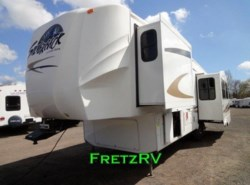 Used 2010 Forest River Cedar Creek Silverback Fifth Wheel 33L available in Souderton, Pennsylvania
