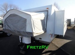 Used 2008  Forest River Rockwood Roo 23SS by Forest River from Fretz  RV in Souderton, PA