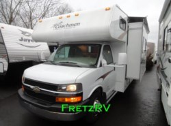 Used 2013 Coachmen Freelander  4500 Chevy 32BH available in Souderton, Pennsylvania