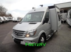 New 2016  Winnebago Era 170C by Winnebago from Fretz  RV in Souderton, PA