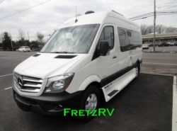 New 2016  Pleasure-Way  Motorhome Ascent TS by Pleasure-Way from Fretz  RV in Souderton, PA
