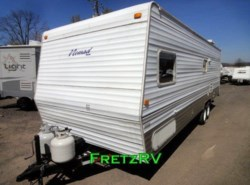 Used 2006  Skyline Nomad 247LTD by Skyline from Fretz  RV in Souderton, PA