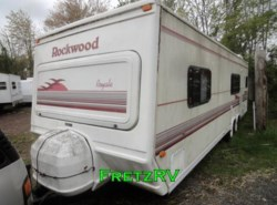 Used 1993  Forest River Rockwood 30RK by Forest River from Fretz  RV in Souderton, PA