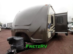 Used 2013  CrossRoads Sunset Trail Reserve Travel Trailer 26RB
