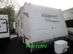 Used 2012  Keystone Hideout 23RB