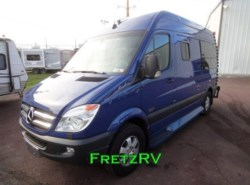 Used 2011  Sportsmobile  2500 by Sportsmobile from Fretz  RV in Souderton, PA