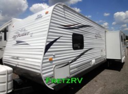 Used 2011  Jayco Jay Flight G2 33RLDS by Jayco from Fretz  RV in Souderton, PA