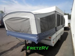 Used 2003  Aero Coach Voyager 1007XS by Aero Coach from Fretz  RV in Souderton, PA