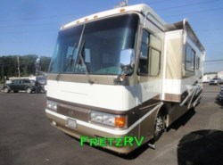 Used 1999  Monaco RV Dynasty 38 by Monaco RV from Fretz  RV in Souderton, PA