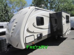 New 2017  CrossRoads Sunset Trail Travel Trailer ST240BH by CrossRoads from Fretz  RV in Souderton, PA