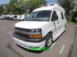 Used 2014  Roadtrek  190 Popular by Roadtrek from Fretz  RV in Souderton, PA