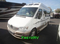 Used 2007  Roadtrek  Motorhome SS-Agile by Roadtrek from Fretz  RV in Souderton, PA
