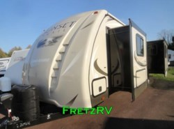 New 2017  CrossRoads Sunset Trail Travel Trailer ST33RL by CrossRoads from Fretz  RV in Souderton, PA