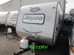 Used 2015  Jayco Jay Flight SLX 195RB by Jayco from Fretz  RV in Souderton, PA