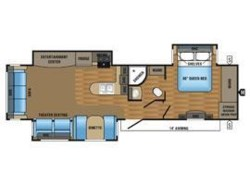 New 2017  Jayco Jay Flight 34RSBS by Jayco from Fretz  RV in Souderton, PA