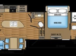 New 2017  Jayco Pinnacle 36FBTS by Jayco from Fretz  RV in Souderton, PA