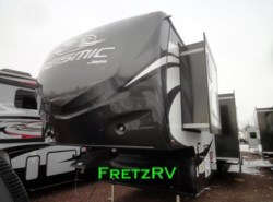 New 2017  Jayco Seismic Wave 400W by Jayco from Fretz  RV in Souderton, PA