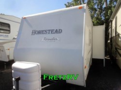 Used 2005  Starcraft Homestead Rancher 285DBS by Starcraft from Fretz  RV in Souderton, PA