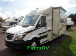 Used 2016  Coachmen Prism 24G by Coachmen from Fretz  RV in Souderton, PA