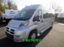 New 2017  Pleasure-Way  Motorhome Lexor TS by Pleasure-Way from Fretz  RV in Souderton, PA