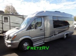 Used 2015  Leisure Travel Serenity Serenity by Leisure Travel from Fretz  RV in Souderton, PA